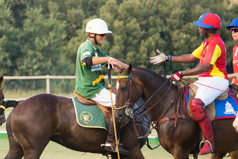Kirtlington Park Polo Club Secretaries Cup (Hurlingham Polo Assn.)